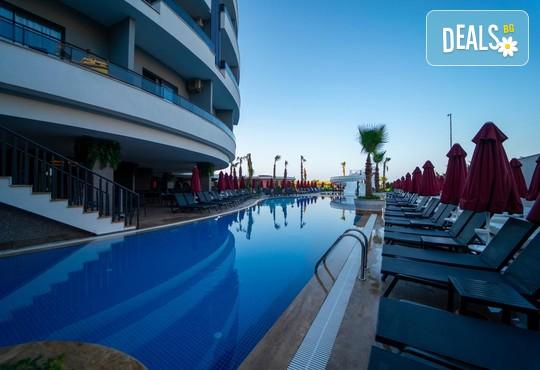 Nox Inn Deluxe Hotel 5* - снимка - 5