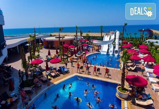Nox Inn Deluxe Hotel 5* - снимка - 6