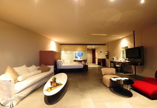 Kuum Hotel - снимка - 9