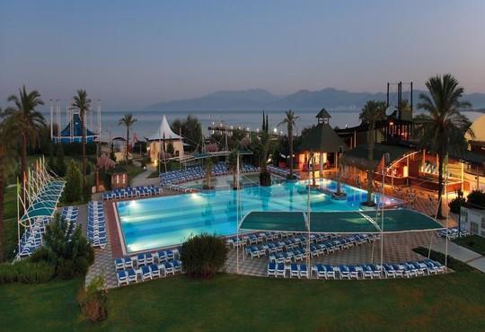 Aqua Fantasy Aquapark Hotel & Spa - снимка - 17