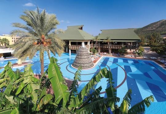 Aqua Fantasy Aquapark Hotel & Spa - снимка - 19