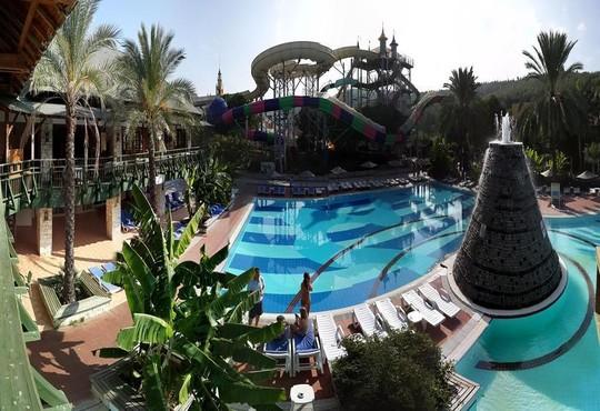 Aqua Fantasy Aquapark Hotel & Spa - снимка - 21