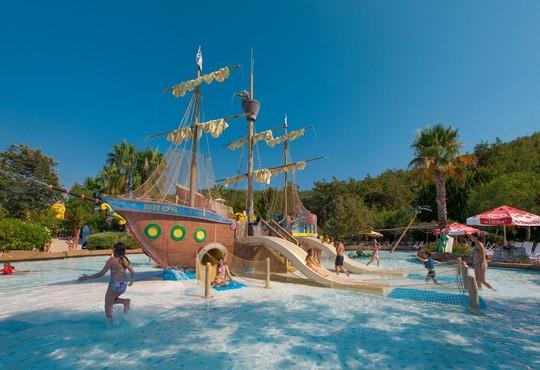 Aqua Fantasy Aquapark Hotel & Spa - снимка - 22