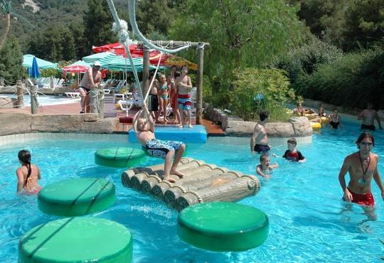 Aqua Fantasy Aquapark Hotel & Spa - снимка - 27