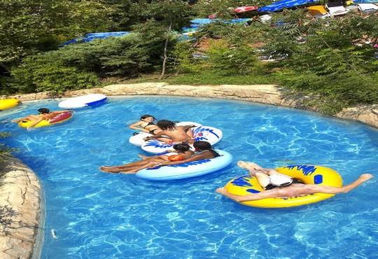 Aqua Fantasy Aquapark Hotel & Spa - снимка - 28