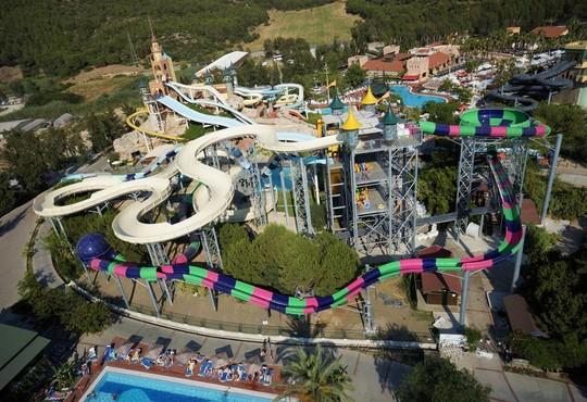 Aqua Fantasy Aquapark Hotel & Spa - снимка - 4