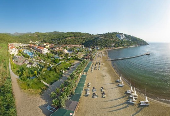 Aqua Fantasy Aquapark Hotel & Spa - снимка - 6