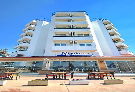 Asena Hotel - снимка - 11