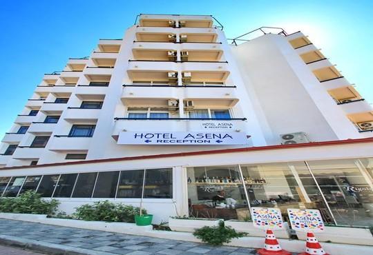 Asena Hotel - снимка - 13