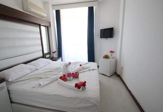 Asena Hotel - снимка - 16