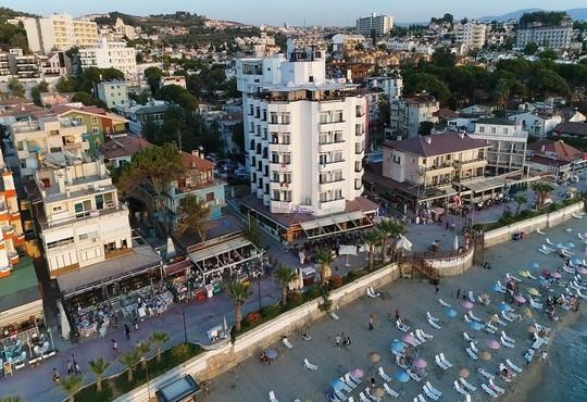 Asena Hotel - снимка - 3
