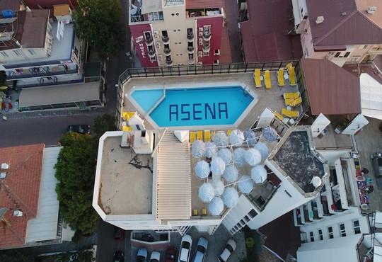 Asena Hotel - снимка - 4