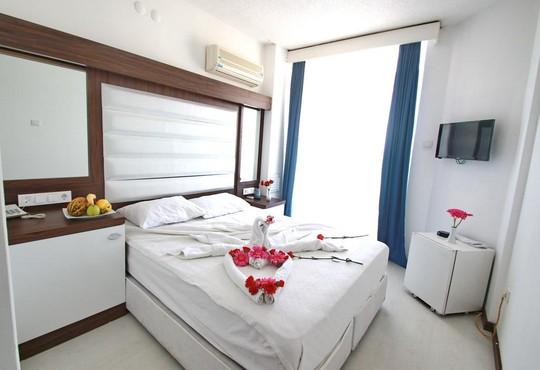 Asena Hotel - снимка - 7