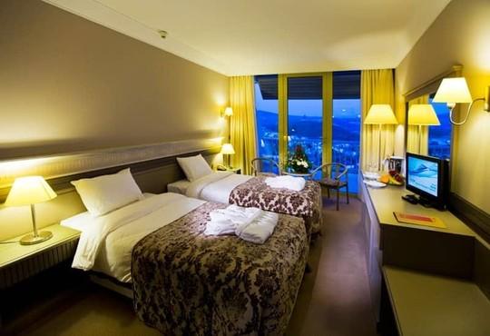 Fantasia Hotel De Luxe Kusadasi - снимка - 10