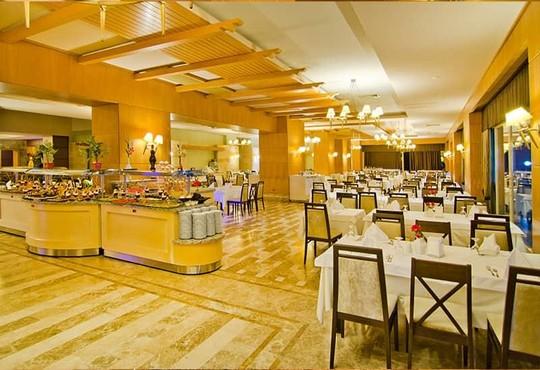Fantasia Hotel De Luxe Kusadasi - снимка - 11