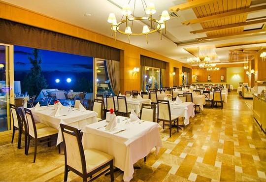 Fantasia Hotel De Luxe Kusadasi - снимка - 14