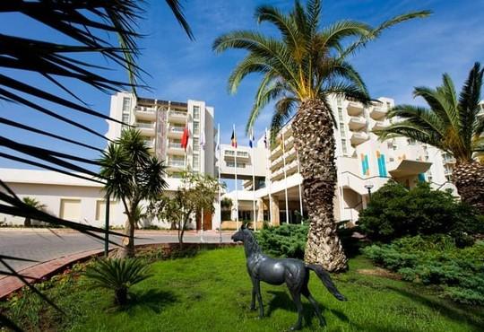 Fantasia Hotel De Luxe Kusadasi - снимка - 22