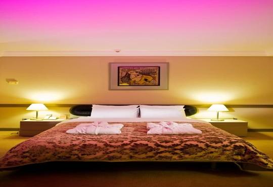 Fantasia Hotel De Luxe Kusadasi - снимка - 5