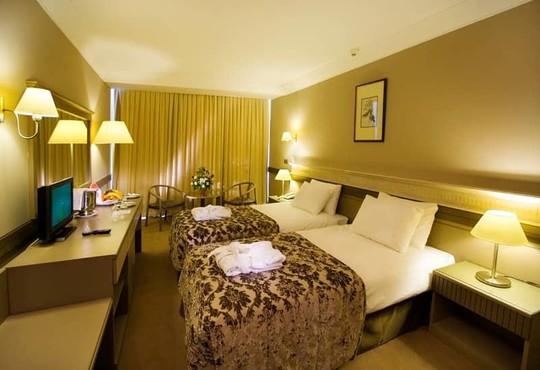 Fantasia Hotel De Luxe Kusadasi - снимка - 7