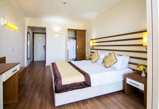Akbulut Hotel - снимка - 10