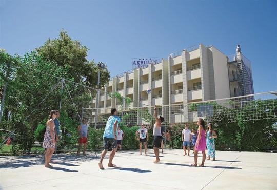Akbulut Hotel - снимка - 15