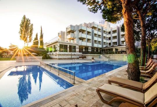 Akbulut Hotel - снимка - 19
