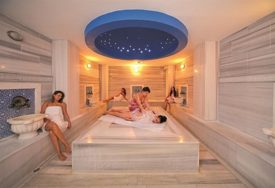 Akbulut Hotel - снимка - 24