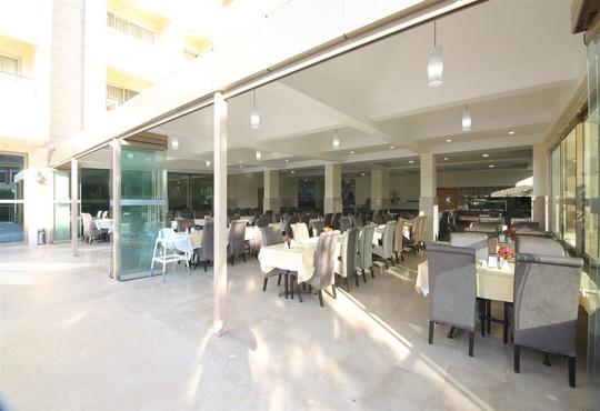 Akbulut Hotel - снимка - 6