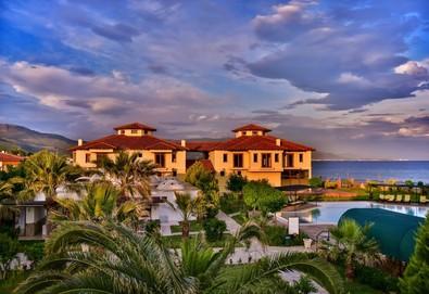 Самолетна почивка в Турция! 7 нощувки на човек на база All inclusive в Angora Beach Resort 0*, Кушадасъ, Егейска Турция с двупосочен чартърен полет от София - Снимка