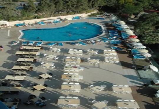 Arora Hotel  - снимка - 15