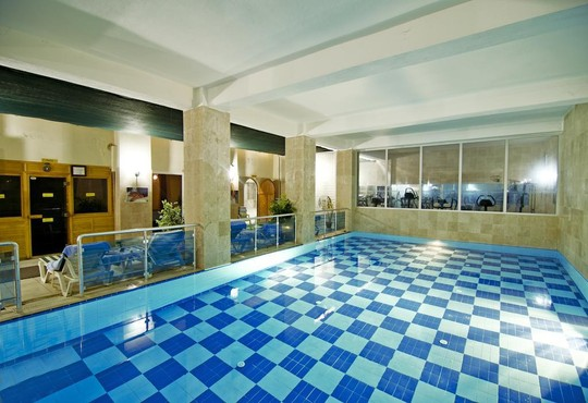 Arora Hotel  - снимка - 17