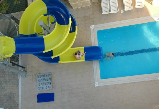 Arora Hotel  - снимка - 18