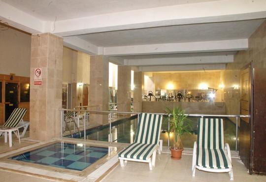 Arora Hotel  - снимка - 19