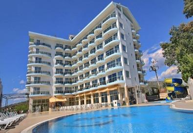 Самолетна почивка в Турция! 7 нощувки на човек на база All inclusive в Arora Hotel  0*, Кушадасъ, Егейска Турция с двупосочен чартърен полет от София - Снимка