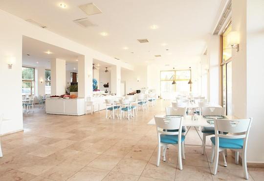 Arora Hotel  - снимка - 21