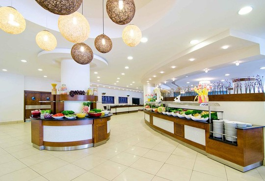 Atlantique Hotel - снимка - 11