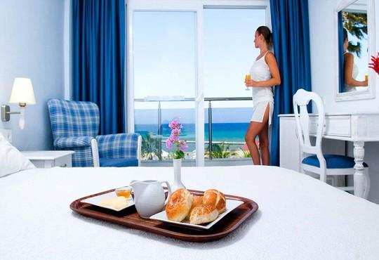 Atlantique Hotel - снимка - 2