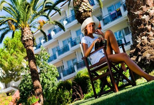 Atlantique Hotel - снимка - 34