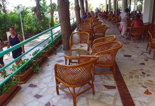 Club Hotel Grand Efe - снимка - 13
