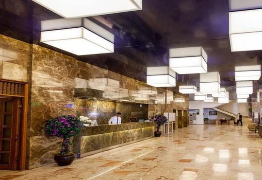 Club Hotel Grand Efe - снимка - 1