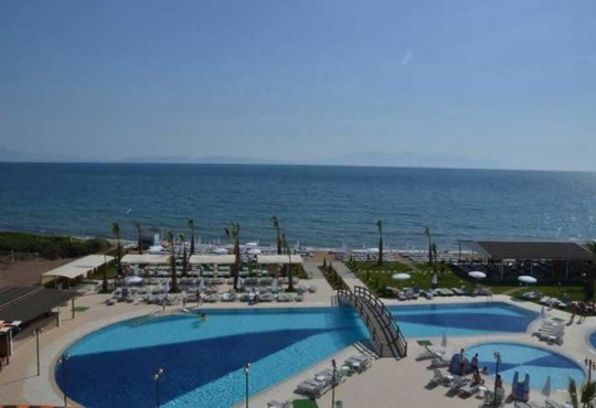 Notion Kesre Beach & Spa Hotel - снимка - 16
