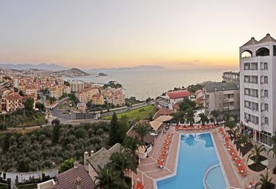 Самолетна почивка в Турция! 7 нощувки на човек на база All inclusive в Panorama Hill Hotel 0*, Кушадасъ, Егейска Турция с двупосочен чартърен полет от София - Снимка
