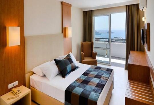 Panorama Hill Hotel - снимка - 9