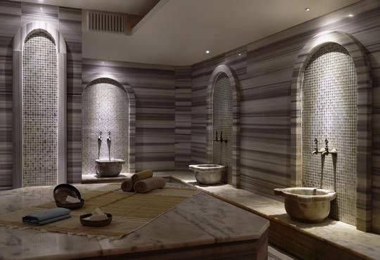 Richmond Ephesus Hotel  - снимка - 11