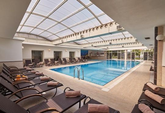 Richmond Ephesus Hotel  - снимка - 12