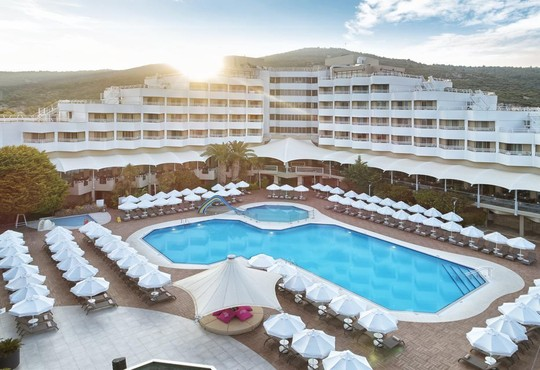 Richmond Ephesus Hotel  - снимка - 19