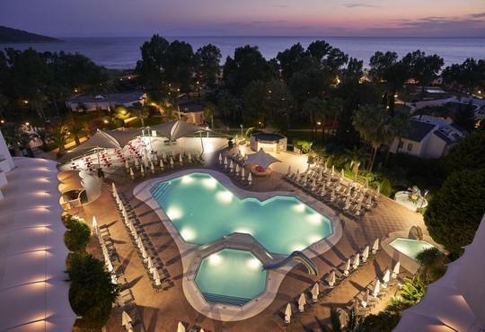 Richmond Ephesus Hotel  - снимка - 20