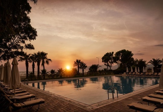Richmond Ephesus Hotel  - снимка - 27