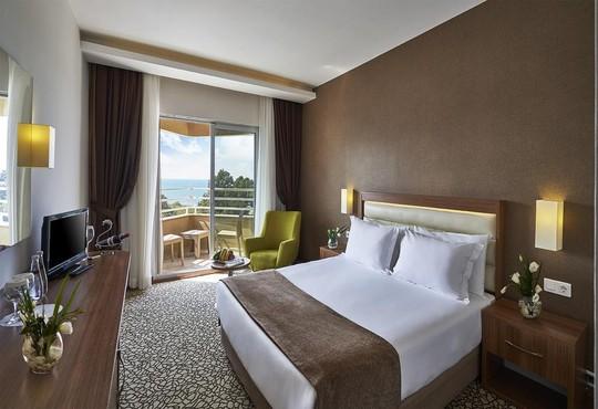 Richmond Ephesus Hotel  - снимка - 2