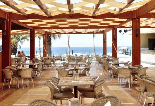 Sunis Efes Royal Palace Resort Spa Hotel  - снимка - 11